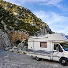 Francia, Route Napoléon_Verdon (Pixabay)