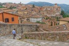 Perugia storica
