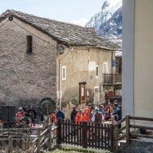 Planaval frazione Arvier