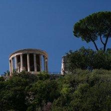 Tempio di VestaPhoto © Maurizio Maniscalco