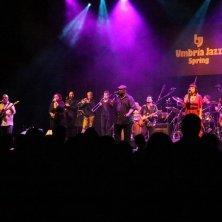 Umbria Jazz musica