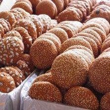 biscotti in vendita