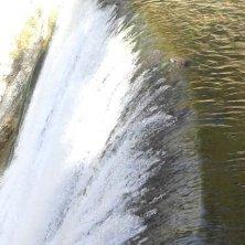 cascata villa Gregoriana