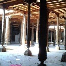 colonne moschea
