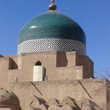 cupola Khiva