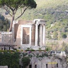 tempio di Vesta Tivoli