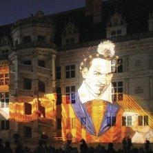 Blois spettacolo suoni e luci