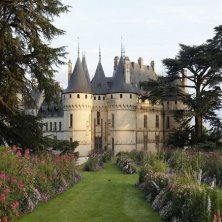 Chaumont sur le Loire