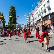 Molde jazz festival