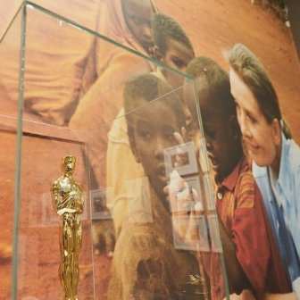 Premio Oscar Audrey