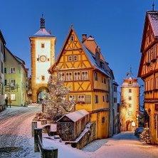 Rothenburg©Rothenburg Tourismus Service,Willi Pfitzinger