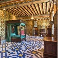 camera di Caterina Blois