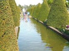canali al Keukenhof