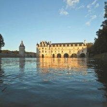 castello di Caterina Chenonceau©marc-jauneaud