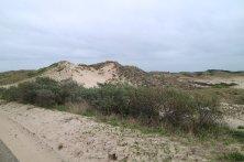 dune di sabbia Zandvoort