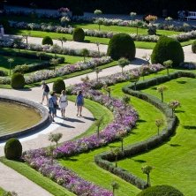 giardini Chenonceau©marc-jauneaud
