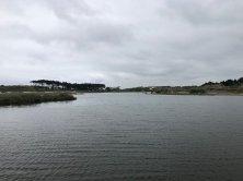laguna del parco