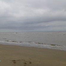 onde Mar del Nord Zandvoort