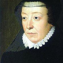 ritratto di Caterina de Medici