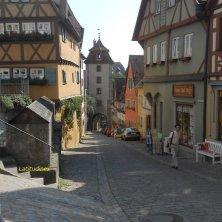 strada a Rothenuburg