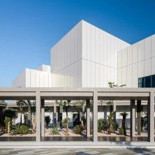 Jameel Arts Centre