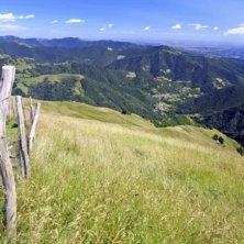 Sentieri Svizzera Monte Generoso Ticino