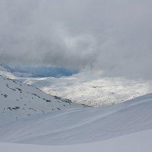 Alaska ghiacciaio
