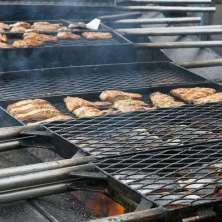 Salmone grigliato foto Michael DeYoung