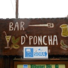 bar do poncha