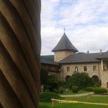 costruzioni museo Sucevita