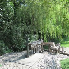 installazioni Giardini di Castel Trauttmansdorff