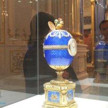 uovo del galletto Fabergé