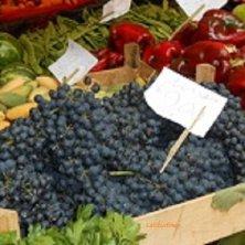 uva di Madeira