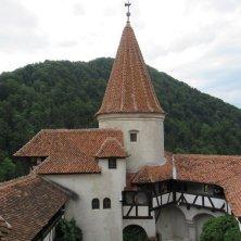 Bran castello di Dracula