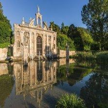 Giardino di Valsanzibio_Padiglione di Diana