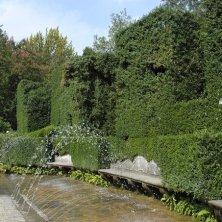 Giardino di Valsanzibio_Sedili degli Scherzi_EVallarin