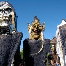 Halloween in Salem - Credit MOTT
