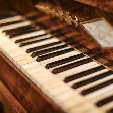 Kunsthistorisches Museum Vienna, Collezione di Strumenti musicali storici – © WienTourismus Paul Bauer