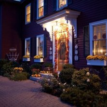 Salem House of Seven Gables - credit MOTT