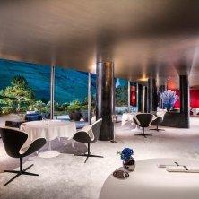 Silver restaurant 7132 hotel