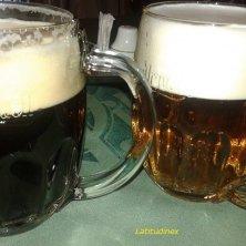 birra a Praga