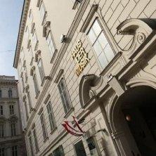 casa della Musica Vienna