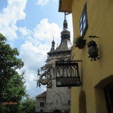 casa natale di Dracula