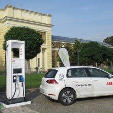mobilità del futuro Future Port Prague