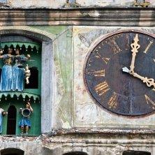 orologio Sighisoara