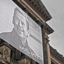 Havel commemorazione Rivoluzione di Velluto