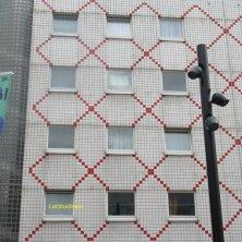 architettura vicino la Berlinsche Galerie