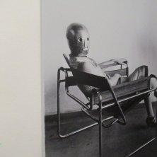 foto famosa Bauhaus