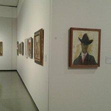 in mostra alla Lyonel Feininger Gallery