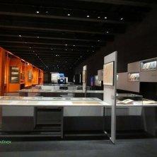interno Museo Bauhaus Dessau